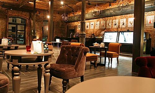 Бизнес план собственного кафе бара