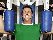 Психотропные препараты способны заставить ленивых людей заниматься спортом