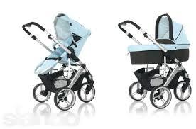 Как купить коляску для ребенка максимально выгодно?