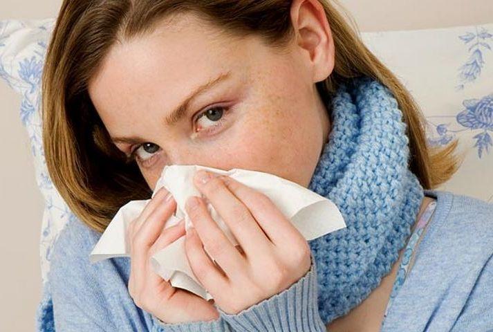 Последствия обычного насморка