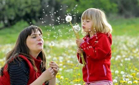 Как вылечить аллергию народными средствами?