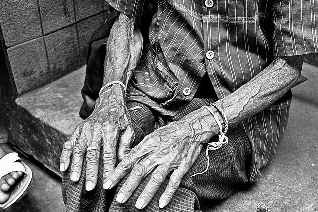 Повышенная самооценка у пожилых людей помогает предотвратить проблемы со здоровьем