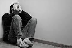 Признаки депрессии у больных, лечившихся в отделении интенсивной терапии