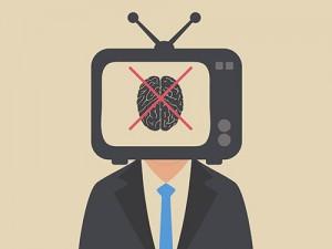 Просмотр телевизора негативно влияет на умственные способности