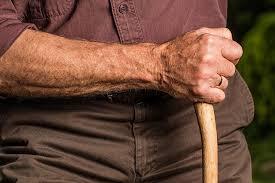 Стресс накапливается всю жизнь и проявляется в старости, выяснили ученые