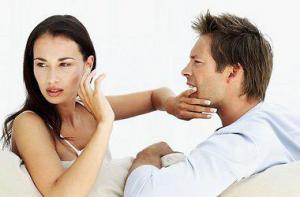 Как избежать неудачного брака