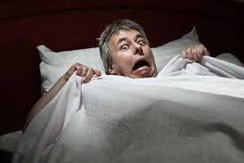 Ученые нашли причину ночных кошмаров