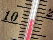 Температура в офисе — основная причина конфликтов между сотрудниками