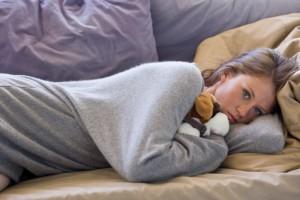 Новые методы лечения депрессии