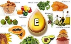 Витамин Е — больше, чем витамин молодости