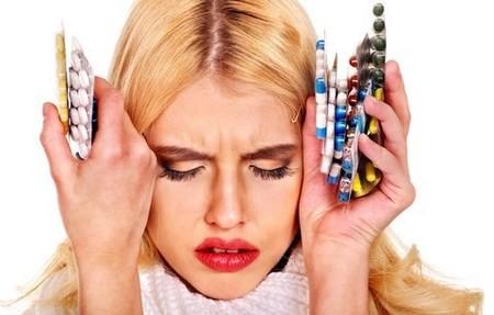 Как снять головную боль методами народной медцины