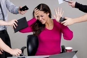 Эксперты назвали 3 симптома хронического стресса, которые вы не замечаете