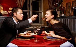 Психологи: мужчины с серьезными намерениями всегда смотрят в лицо