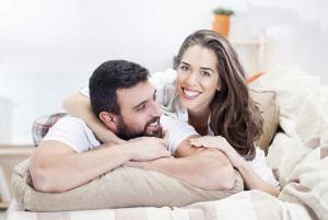 Секреты идеальной семейной жизни