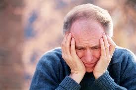 Нарушения памяти и внимания и депрессия