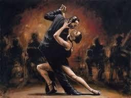 Танго эффективно вылечит от стресса и депрессии