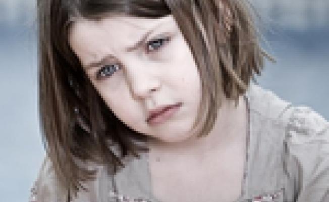 Аффективные расстройства у детей