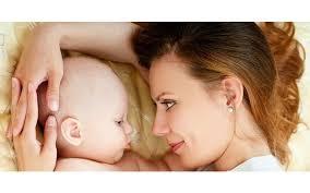 У депрессивных мам такие же дети