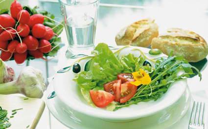 Какая должна быть диета при хроническом панкреатите