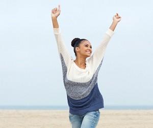 Психологи: умейте видеть хорошее в жизни