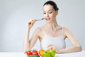 Влияние диет на психику