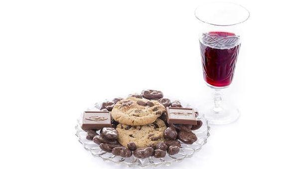 Отказаться от сладкого и спиртного поможет… гормон стресса