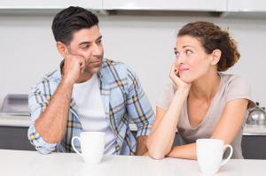 Гражданский брак — брак или не совсем?