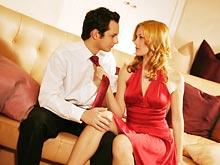 Психотип мужчины жестко определяет его реакцию на женщин, уверены психологи