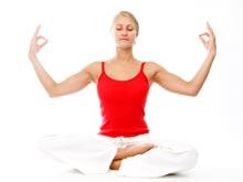 Йога — не лучшее средство от депрессии