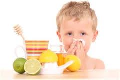 Насморк у детей и его лечение