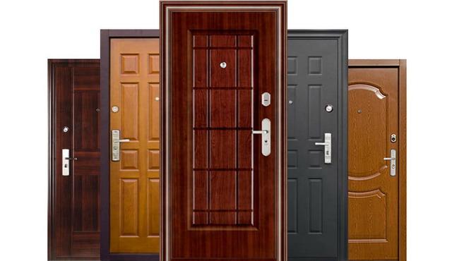 Двери. Функции дверей в жилище