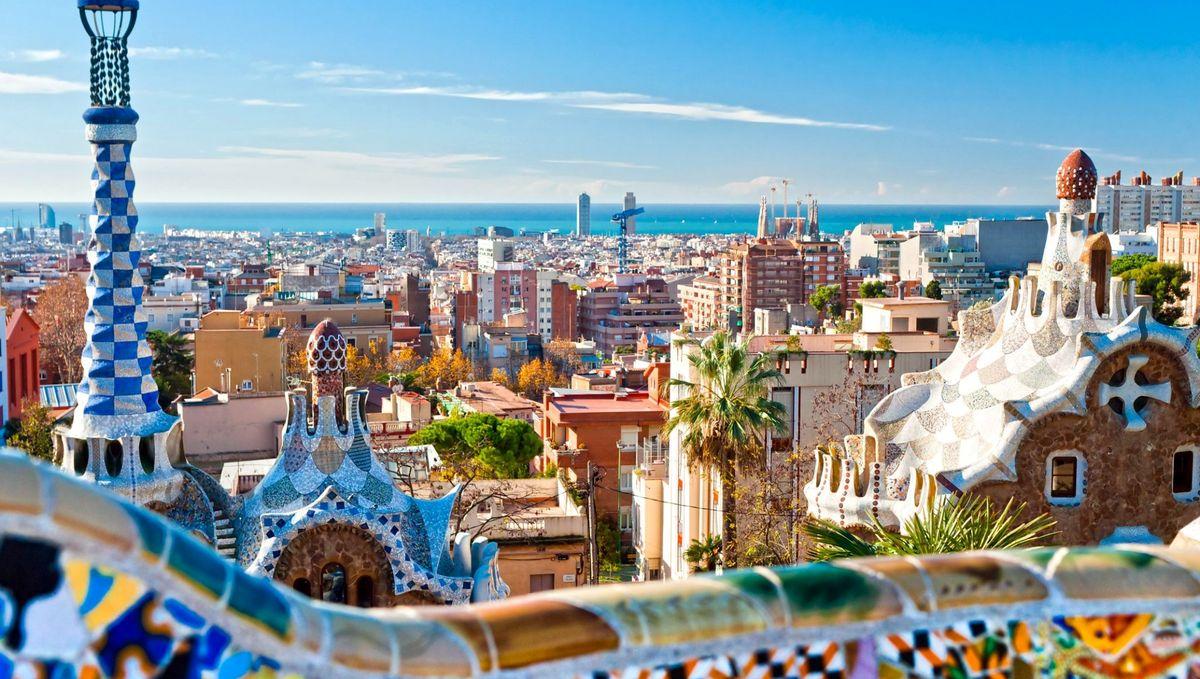 Испания. Любовь с первого взгляда