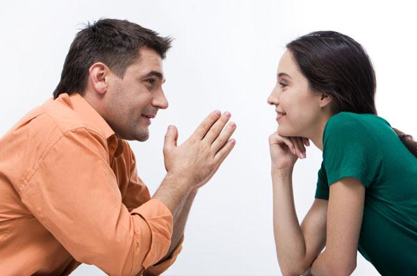 Психология взаимоотношений между любимыми людьми