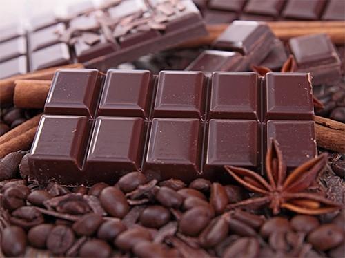 Ешьте шоколад – это успокаивает
