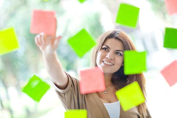 8 советов для женщин, как успеть все