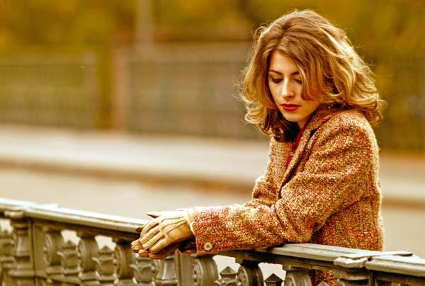Психология женщин после развода
