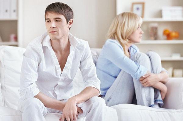 В чем сложности взаимоотношений между мужчиной и женщиной?