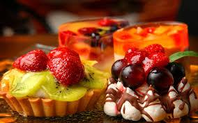 О выборе качественного десерта