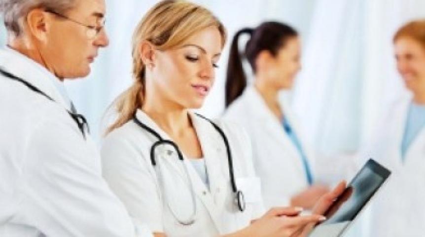Медицинский центр «Ваше здоровье» позаботится о Вашем здоровье