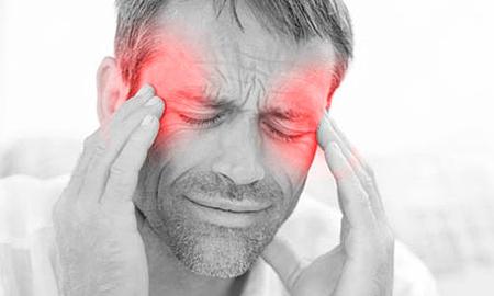 Головная боль: 8 простых способов избавиться от нее