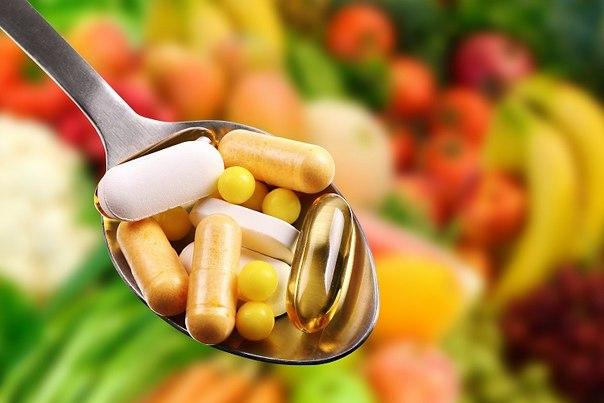 Больше витаминов весной — меньше шансов впасть в депрессию