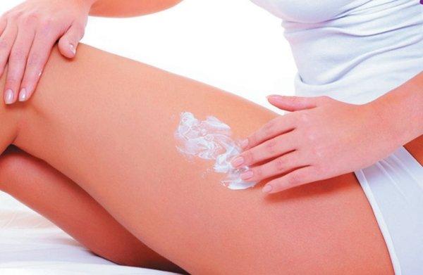 Уход за телом. Борьба с целлюлитом в домашних условиях