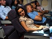 Специалисты узнали, почему у пассажиров самолета случаются вспышки гнева