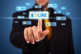 Социальные сети провоцирует развитие депрессии