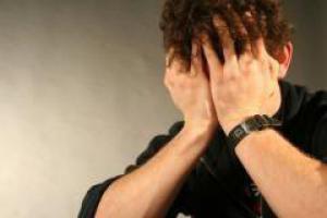 Стресс приводит к хроническим заболеваниям