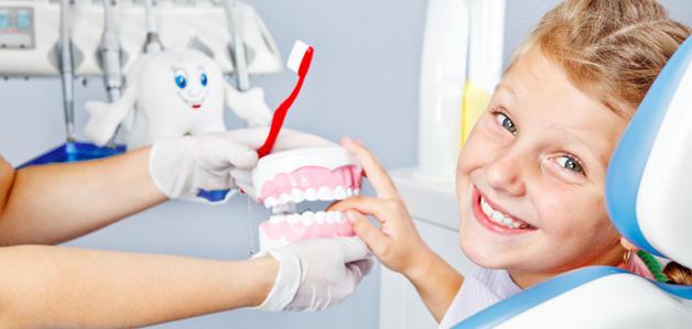 Как победить страх перед стоматологом?