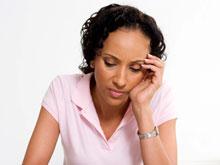 Открытие: женщины и молодежь склонны к тревожным расстройствам