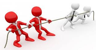 Откуда берутся конфликты?