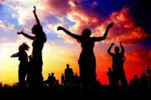 Музыкальные фестивали полезны для психики
