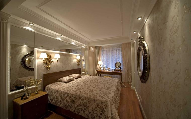 Спальня. Интерьер спальни — интимное гнездышко или гордость квартиры?